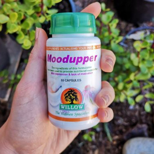 Moodupper Capsules - Willow