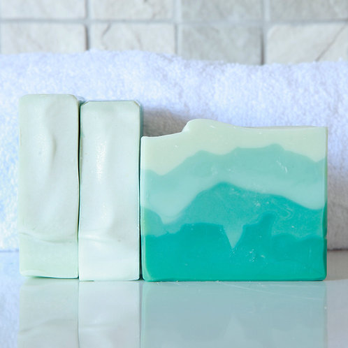 Still Bay Sea Soap - Ananse Naturals