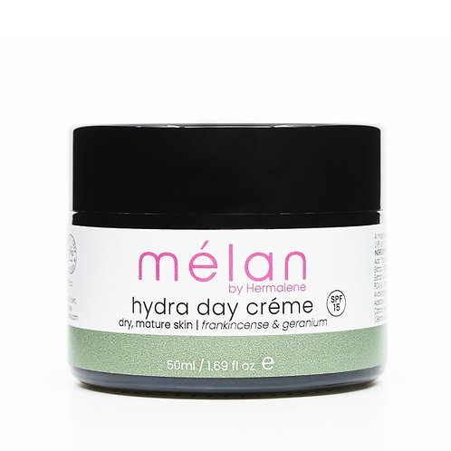 Hydra Day Cream  - Mélan