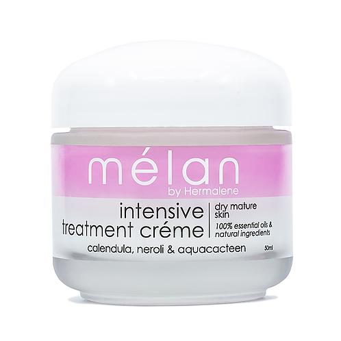 Intensive Treatment Cream 50ml - Melan