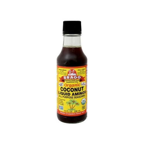 Organic Liquid Coconut Aminos - Bragg
