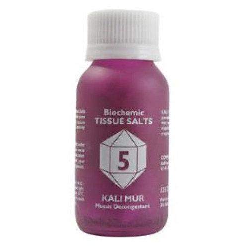 Kali Mur Tissue Salt #5 - Natura