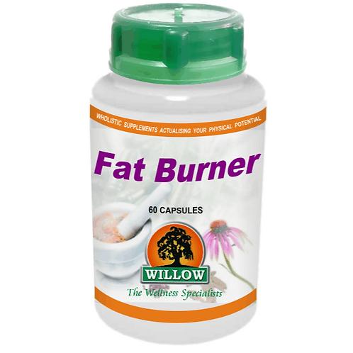 Fat Burner Capsules - Willow