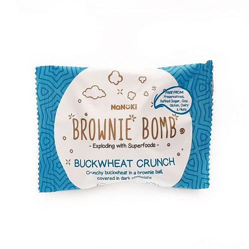 Brownie Bomb - Nanuki