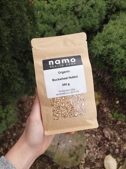 Organic Buckwheat - Namo Health