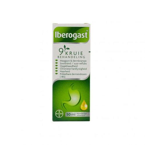 Iberogast Tincture