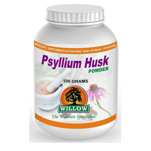 Psyllium Husk Powder - Willow