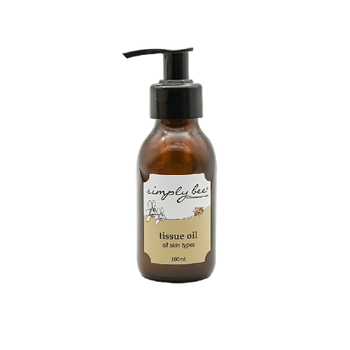 Tissue Oil - Simply Bee