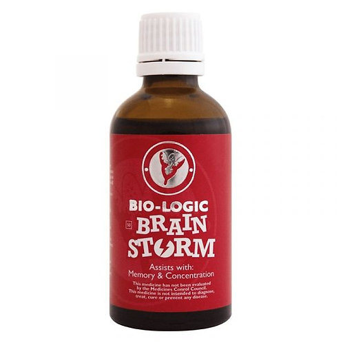 Brain Storm Tincture - Phyto Force