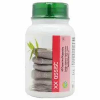 XX Assist Capsules - Future Health