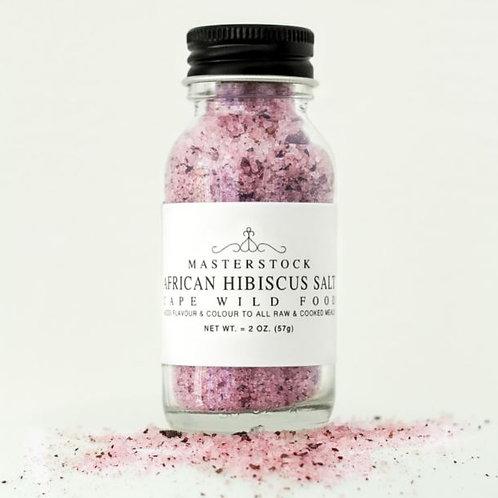 African Hibiscus Salt - Masterstock