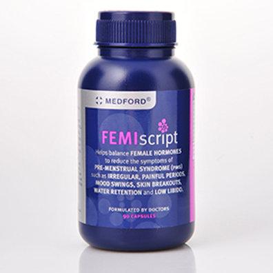 Femiscript Capsules - Medford