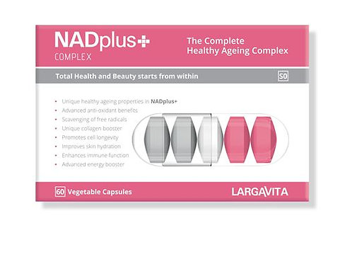 NAD Plus Complex - Largavita