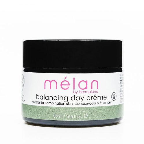 Balancing Day Cream - Mélan