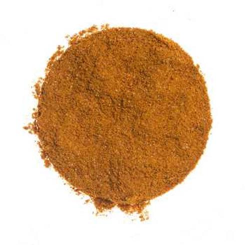 Ginger and Garlic Masala Powder - Namo Health