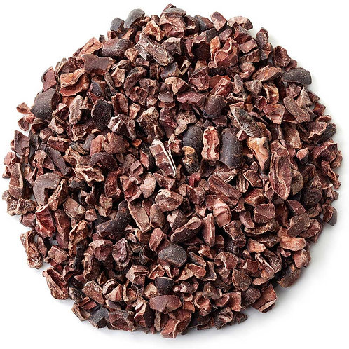 Organic Cacao Nibs 200g - Health Connection