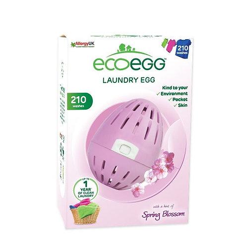 Spring Blossom Laundry Egg - Eco Egg