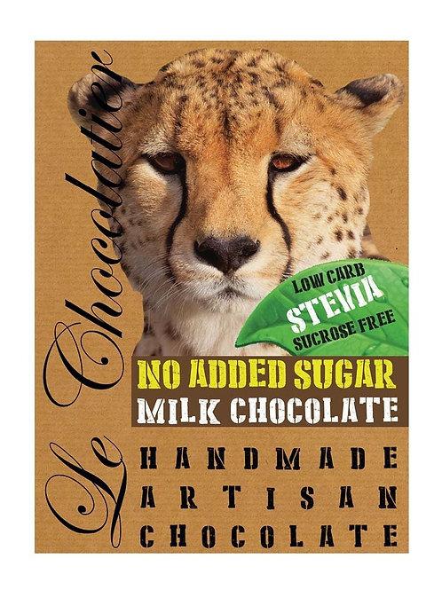 Sugar Free Milk Chocolate - Le Chocolatier