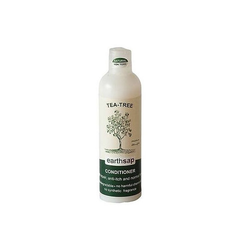 Tea Tree Conditioner - Earth Sap