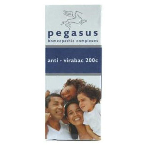 Anti-Virabac - Pegasus