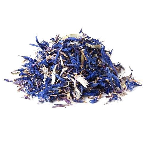 Blue Cornflowers - Namo Health