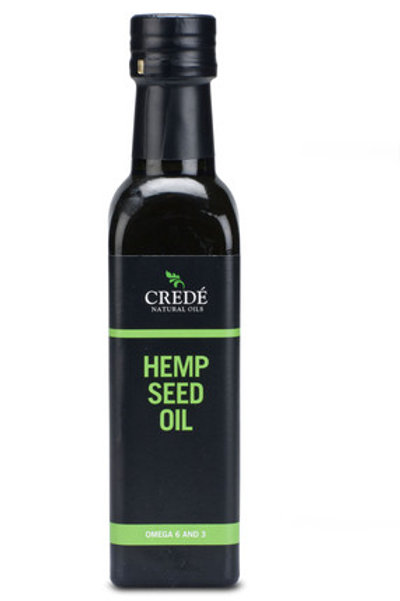 Hemp Seed Oil - Crede