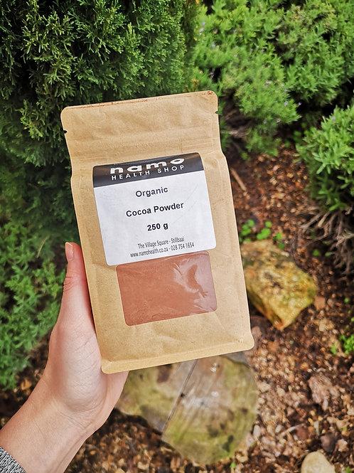 Organic Cocoa Powder - Namo Health