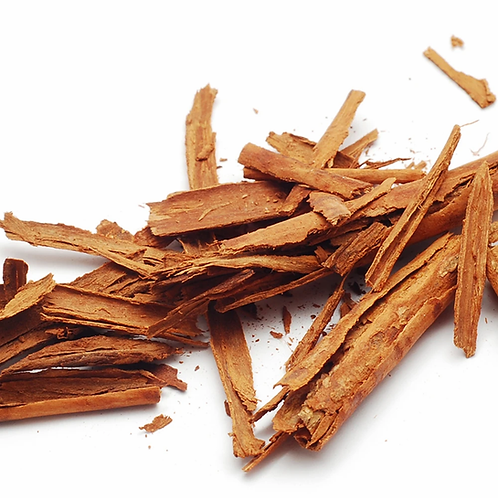 Flat Cinnamon Sticks - Namo Health