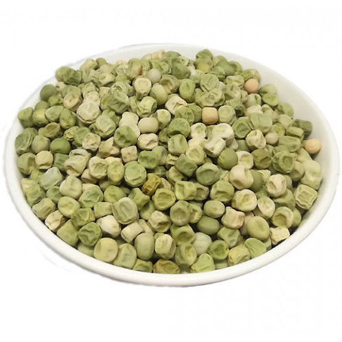 Organic Green Feast Peas 200g - Namo Health
