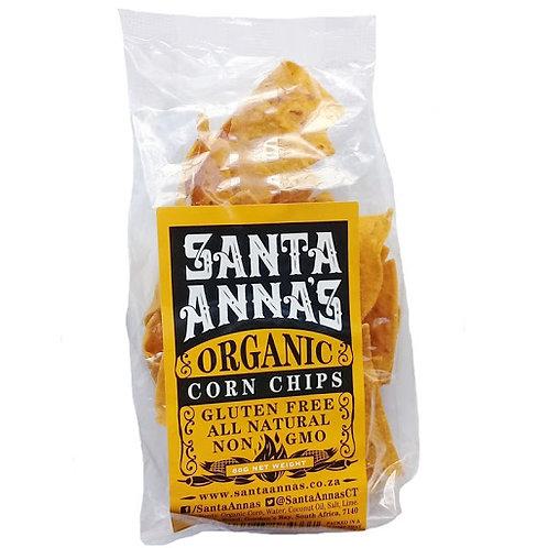 Corn Chips - Santa Anna's