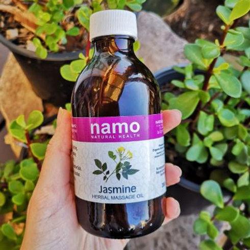 Jasmine Oil - Namo Health