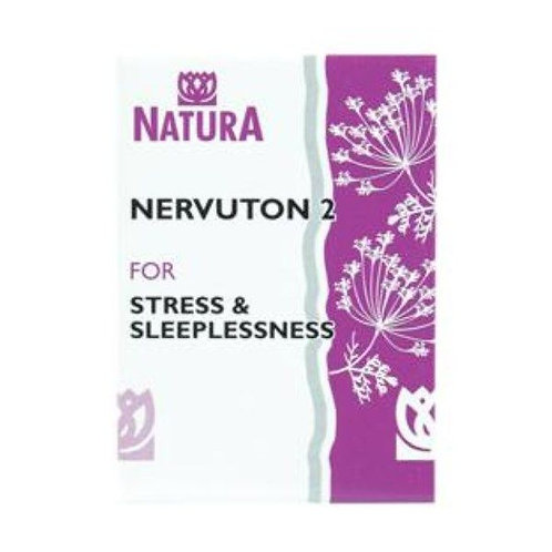 Nervuton 2 - Natura