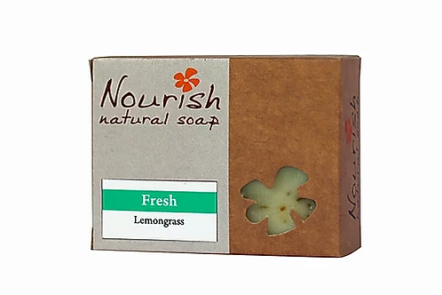 Fresh Soap - Nourish Natural Soap
