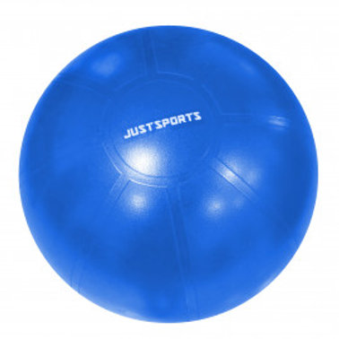 Anti-burst 75cm Body Ball - Just Sports