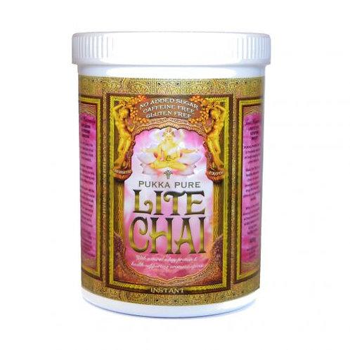 Instant Chai Lite Powder 400g - Pukka Pure