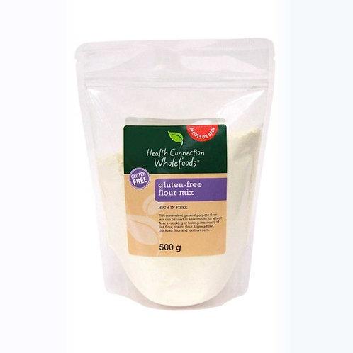 Gluten Free Flour Mix 500g - Health Connection