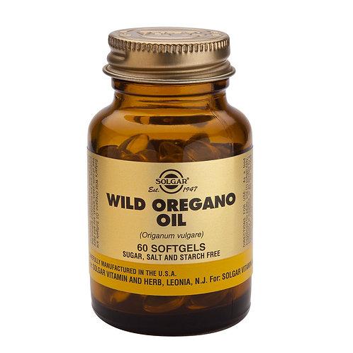 Wild Oregano Oil - Solgar