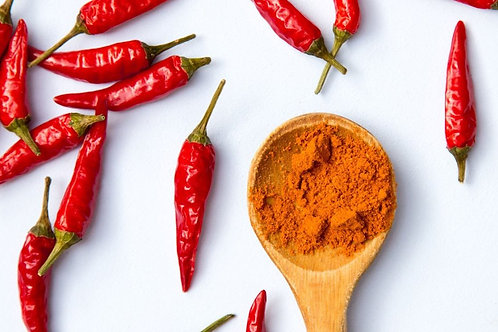 Cayenne Pepper Powder 200g - Namo Health