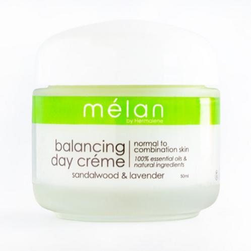 Balancing Day Cream - Melan