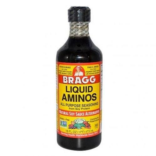 Liquid Aminos 473ml - Bragg