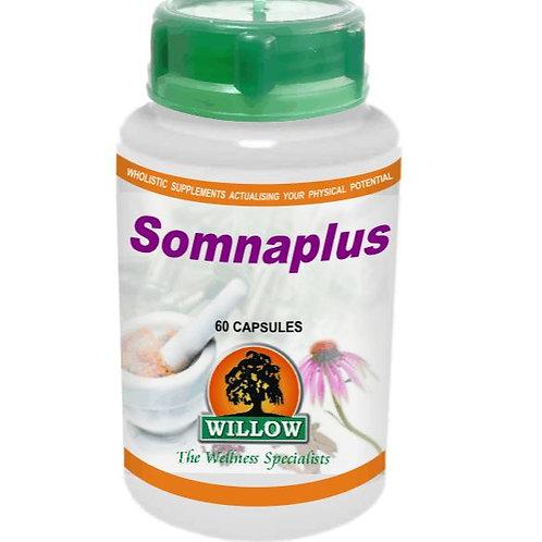 Somnaplus Capsules - Willow