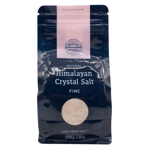 Himalayan Crystal Salt - Universal Vision