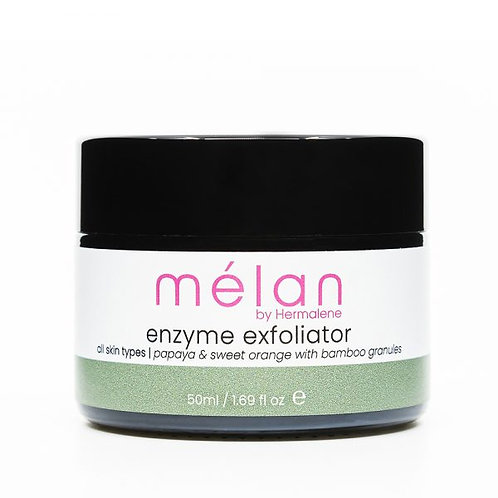 Enzyme Exfoliator - Mélan