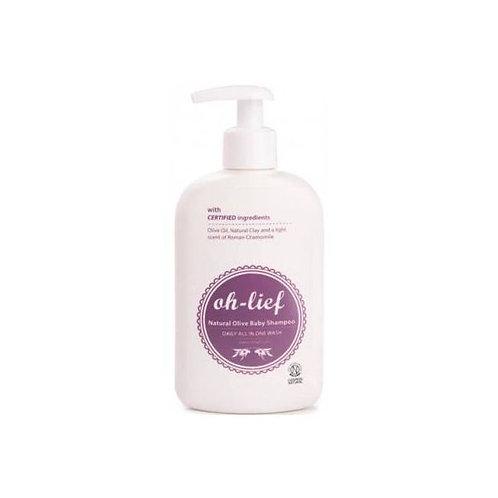 Baby Shampoo - Oh Lief