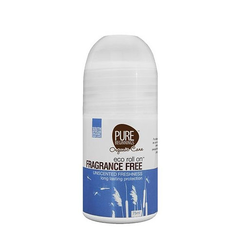 Fragrance Free Roll On - Pure Beginnings
