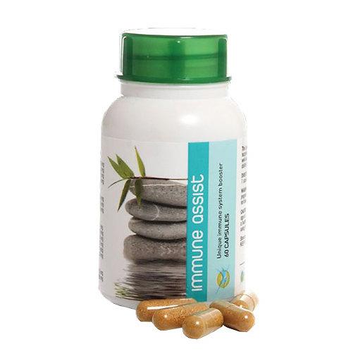 Immune Assist Capsules - Future Health