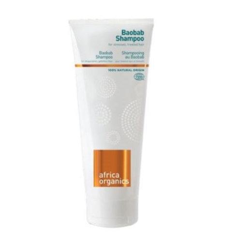 Boabab Shampoo - Africa Organics