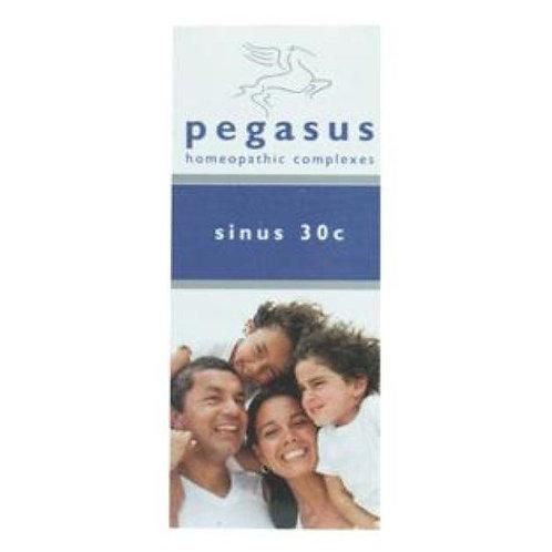 Sinus Sublingual Tablets - Pegasus
