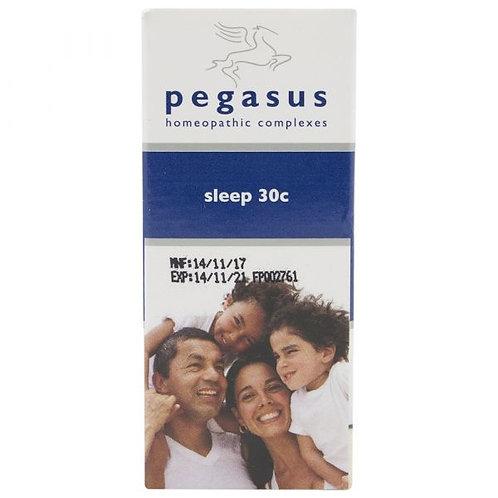 Sleep Sublingual Tablets - Pegasus