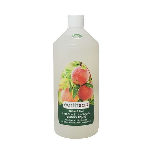 Apple & Kiwi Laundry Liquid